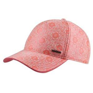 Prana kolby ballcap pink/orange/neon red colors
